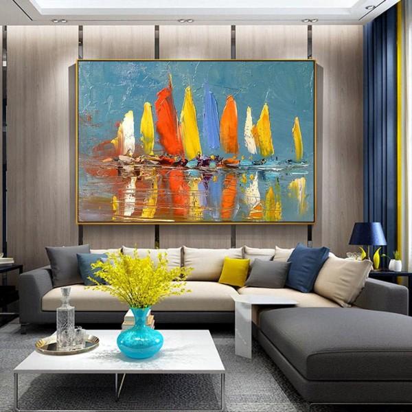 Купить картину, морской пейзаж, ART: more0035