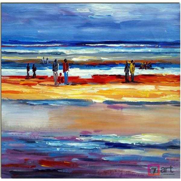 Купить картину, морской пейзаж, ART: msp_0022