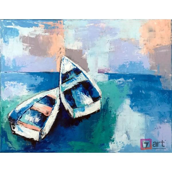 Купить картину, морской пейзаж, ART: msp_0023