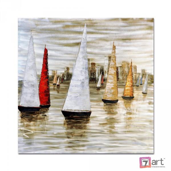 Купить картину, морской пейзаж, ART: msp_0024