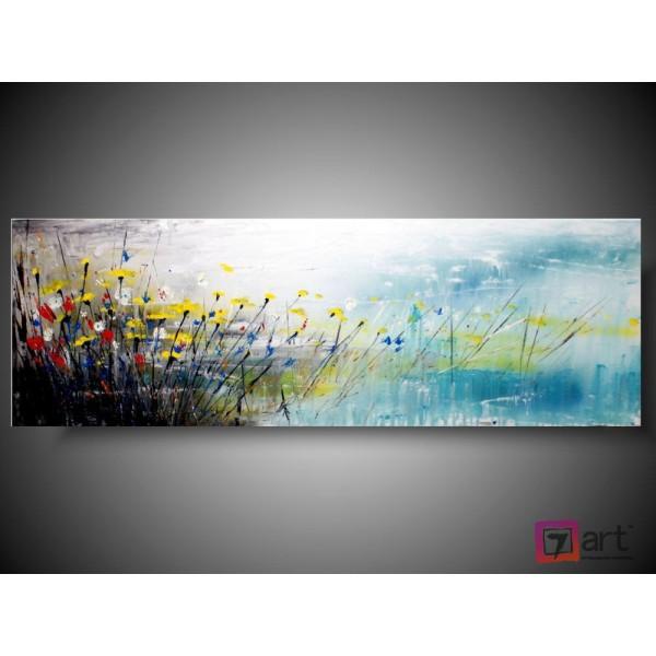 Картина маслом пейзаж, ART: ntl_0075