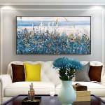 Картина маслом пейзаж, ART: ntrl0007