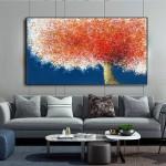 Картина маслом пейзаж, ART: ntrl0009
