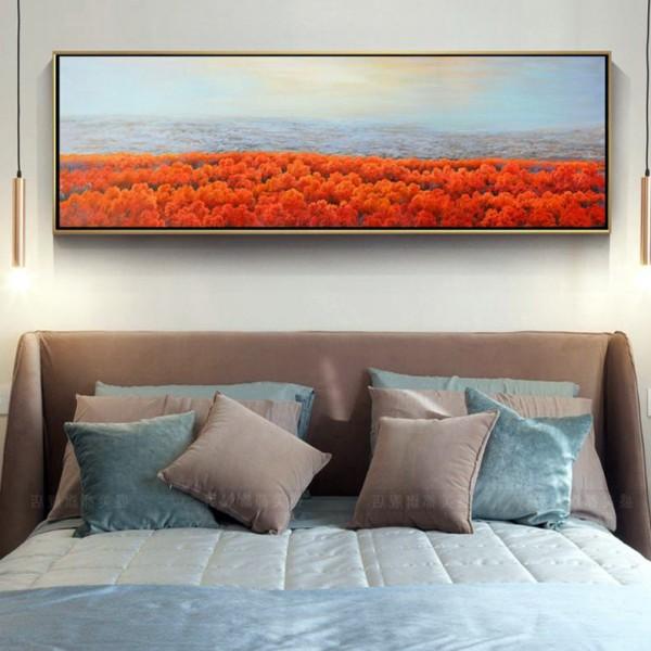 Картина маслом пейзаж, ART: ntrl0040