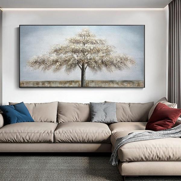 Картина маслом пейзаж, ART: ntrl0076